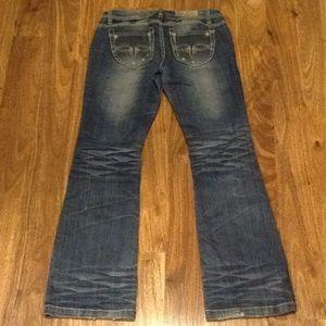 ZCO Brand Blue Jeans